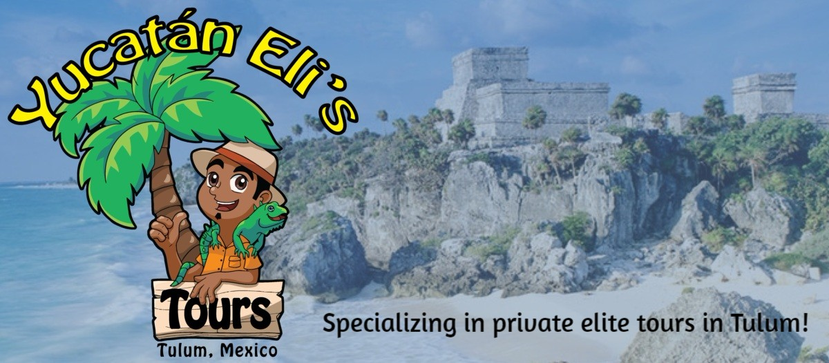Book your private elite vip tour with Eli at www.YucatanElisTours.com